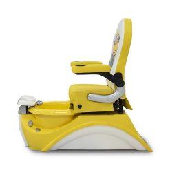 Brianna Kid Spa Pedicure Chair 02