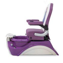 Brianna Kid Spa Pedicure Chair 03