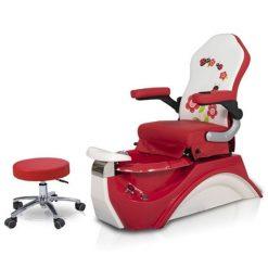 Brianna Kid Spa Pedicure Chair 1
