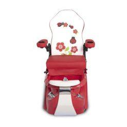 Brianna Kid Spa Pedicure Chair 10