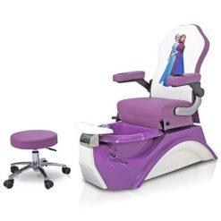 Brianna Kid Spa Pedicure Chair 5