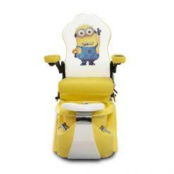 Brianna Kid Spa Pedicure Chair 6