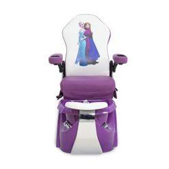 Brianna Kid Spa Pedicure Chair 8