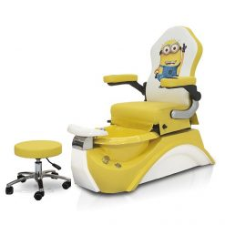 Brianna Kid Spa Pedicure Chair