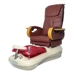 G450 Bellagio Pedicure Spa Chair 2