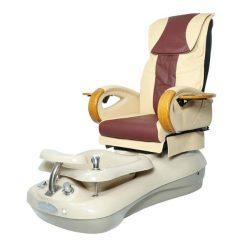G450 Bellagio Pedicure Spa Chair