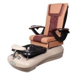 G490 Bellagio Pedicure Spa Chair 1