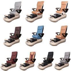 G490 Bellagio Pedicure Spa Chair 10