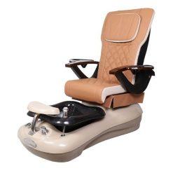 G490 Bellagio Pedicure Spa Chair 2