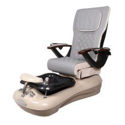G490 Bellagio Pedicure Spa Chair 5