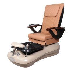 G490 Bellagio Pedicure Spa Chair 6