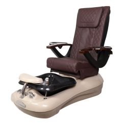 G490 Bellagio Pedicure Spa Chair 7