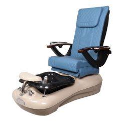 G490 Bellagio Pedicure Spa Chair 8