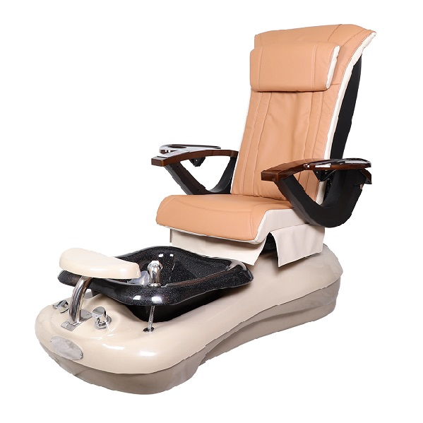 G490 Bellagio Pedicure Spa Chair