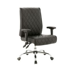 Delia Customer Chair Black Good Price