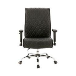 Delia Customer Chair Blacks