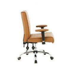 Delia Customer Chairs Cappuccino Best Price