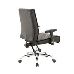 Delia Customer Chairs Black Sale