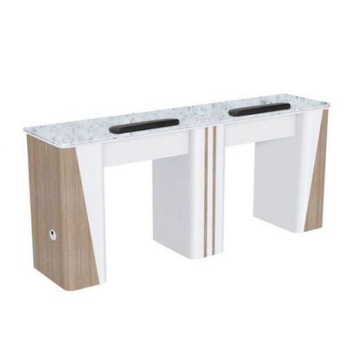 Nova II Double Nail Table