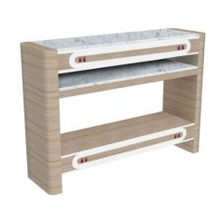 Nova II Nail Dryer Table