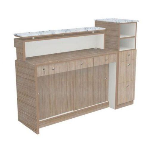 Nova II Reception Table