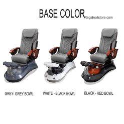 Base Color For Lotus Ii Pedicure Spa