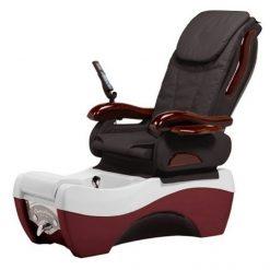 Chocolate 777 Spa Pedicure Chair Good Price