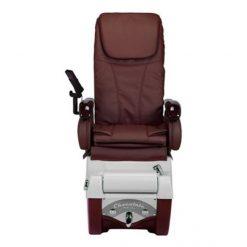 Chocolate 777 Spa Pedicure Chair Sale
