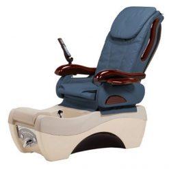 Chocolate 777 Spa Pedicure Chair Salon