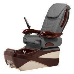 Chocolate Se Spa Pedicure Chair 11