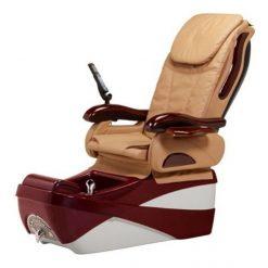 Chocolate Se Spa Pedicure Chair 13