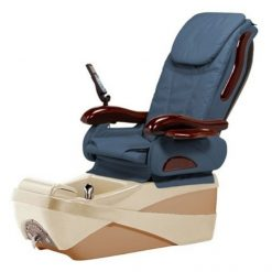 Chocolate Se Spa Pedicure Chair 15
