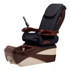 Chocolate Se Spa Pedicure Chair 16