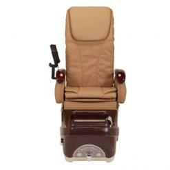 Chocolate Se Spa Pedicure Chair 6