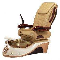Cloud 9 Spa Pedicure Chair 1