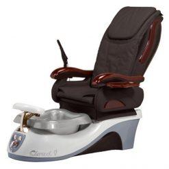 Cloud 9 Spa Pedicure Chair 12