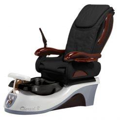 Cloud 9 Spa Pedicure Chair 13