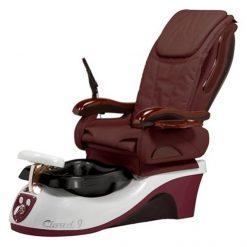 Cloud 9 Spa Pedicure Chair 2