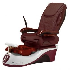 Cloud 9 Spa Pedicure Chair 3