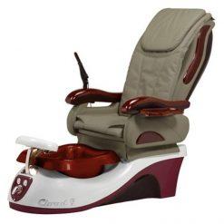 Cloud 9 Spa Pedicure Chair 4