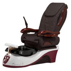 Cloud 9 Spa Pedicure Chair 5
