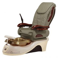 Cloud 9 Spa Pedicure Chair 8