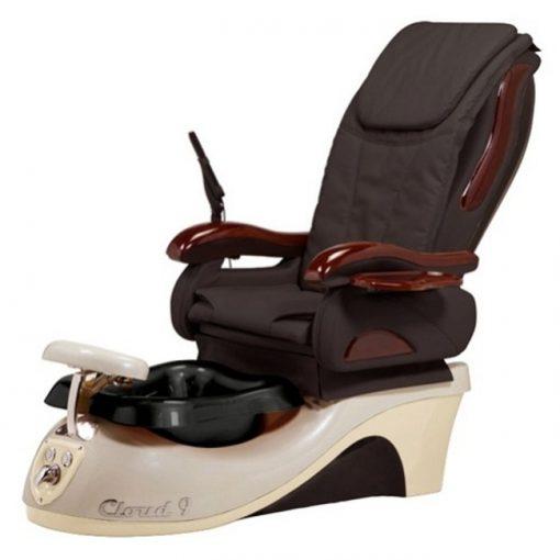 Cloud 9 Spa Pedicure Chair