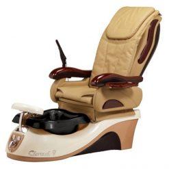 Cloud 9 Spa Pedicure Chair Best Sale