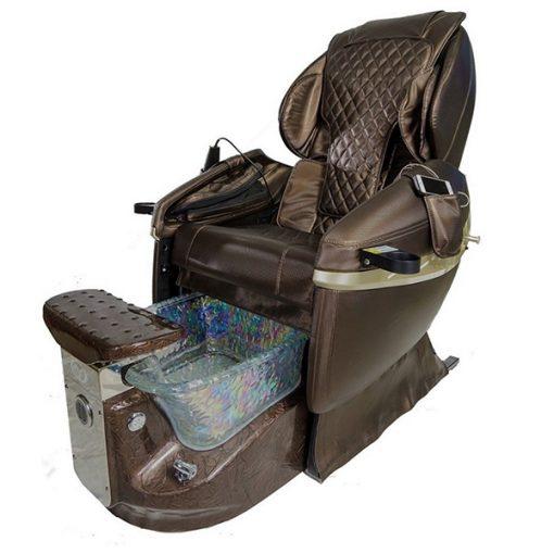 Diva Deluxe Spa Pedicure Chair