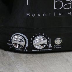 Footsiebath Beverly Hills Detail