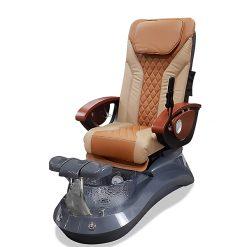 Lotus Ii Pedicure Spa Chair