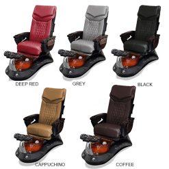 Lotus Ii Pedicure Spa Style 6