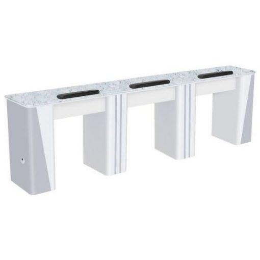 Nova I Triple Nail Table