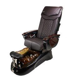 Siena Pedicure Spa Chair Lx 18 Coffee